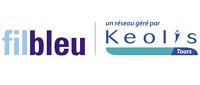 Keolis – Fil Bleu
