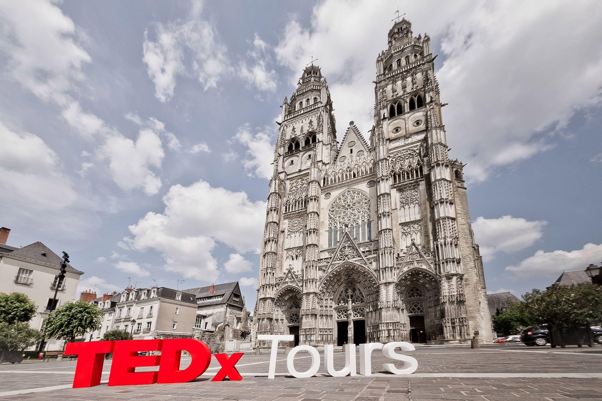 UPDATE : Prêts pour TEDxTours ?