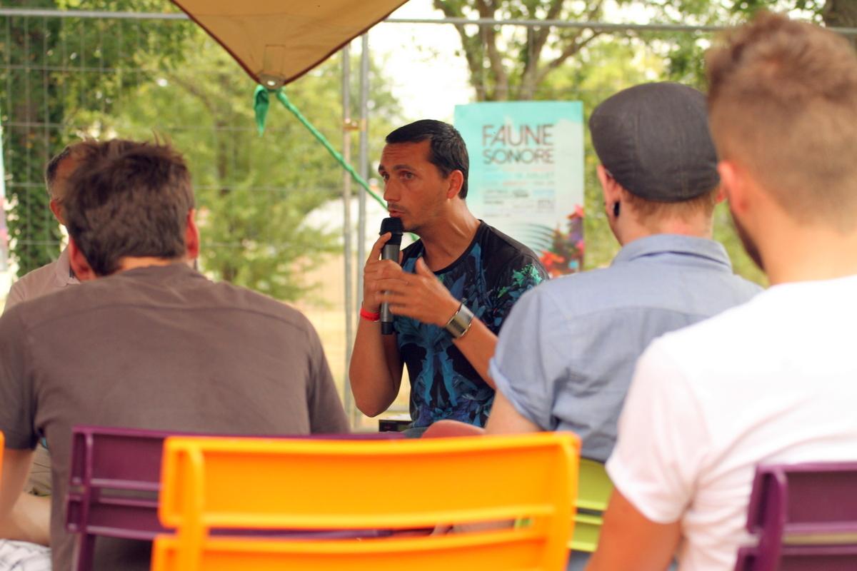 Rencontre sur l'éducation : Xavier Morel