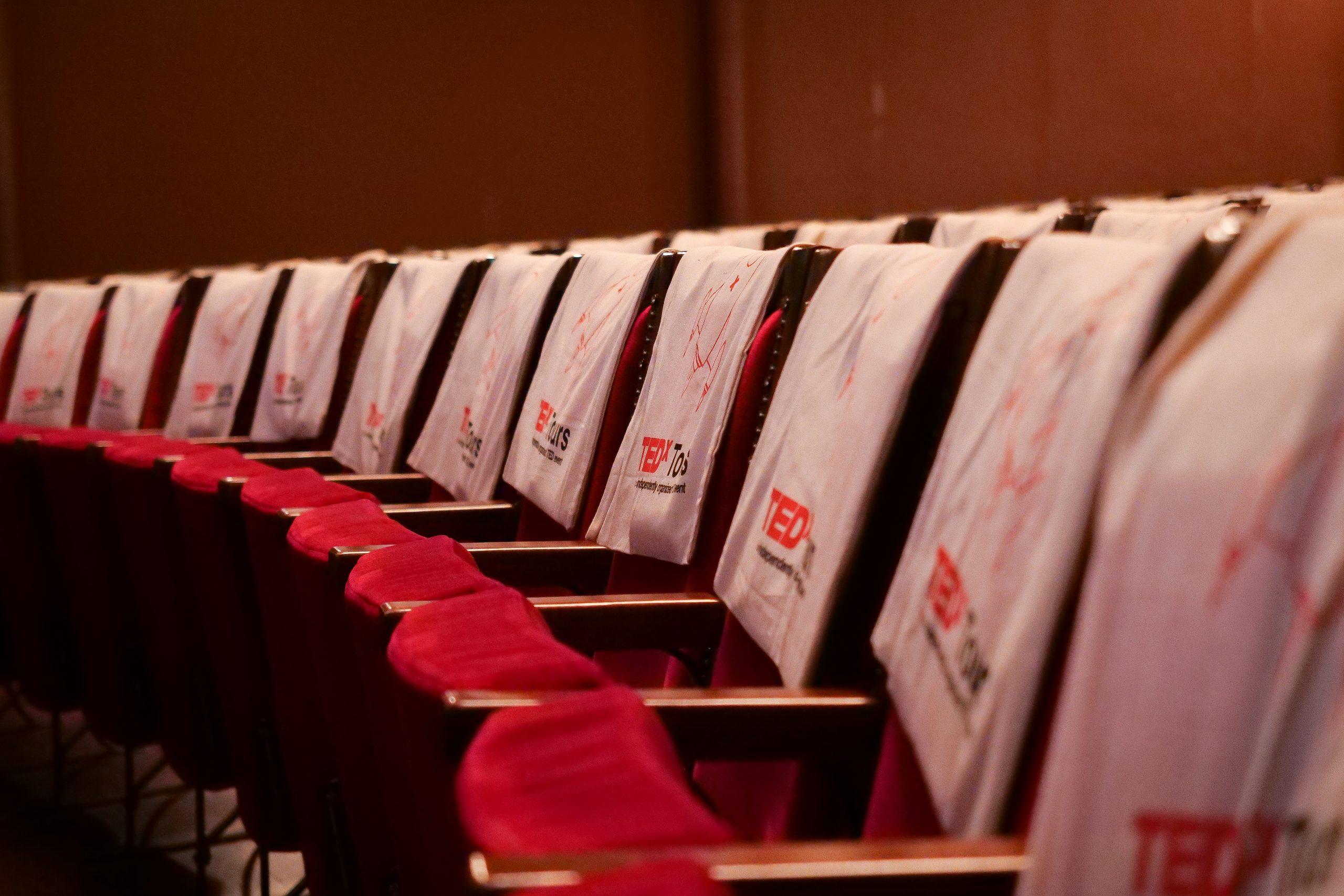 TEDxTours 2018 1