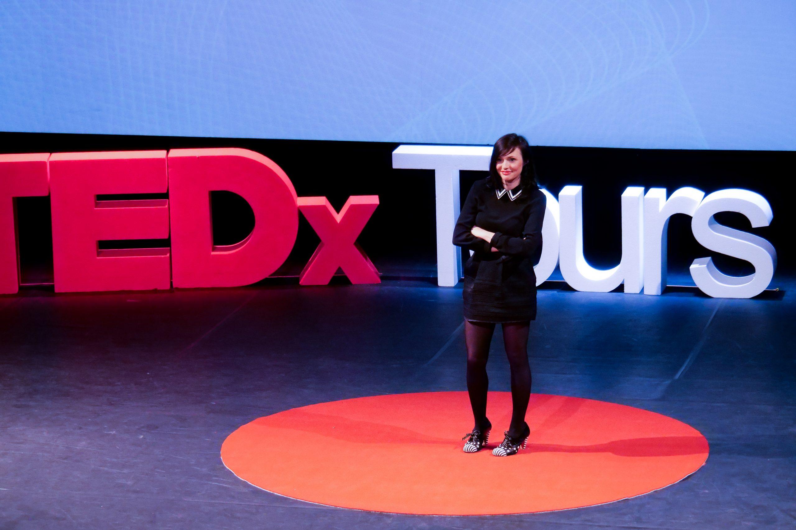 TEDxTours 2018 12