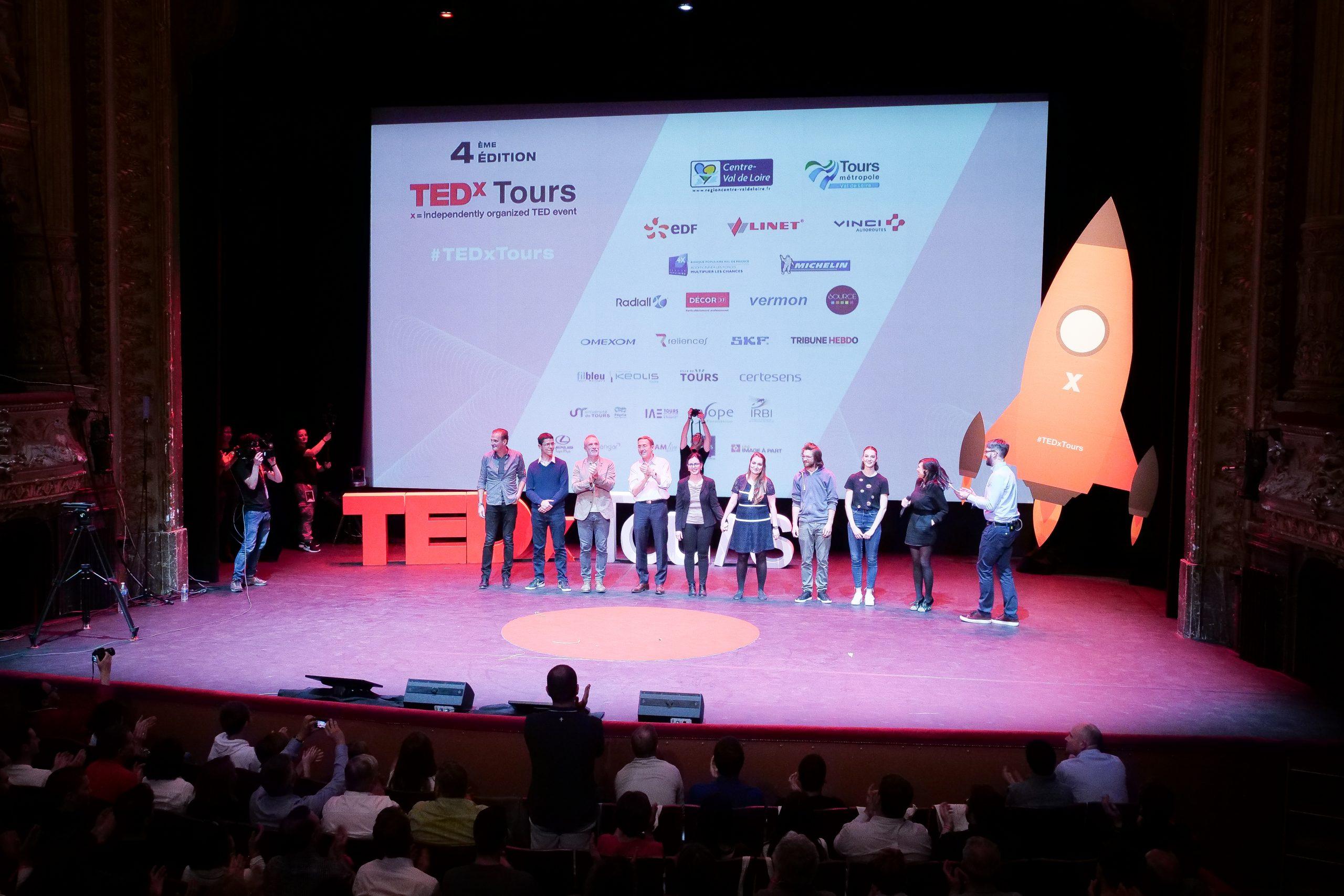 TEDxTours 2018 30