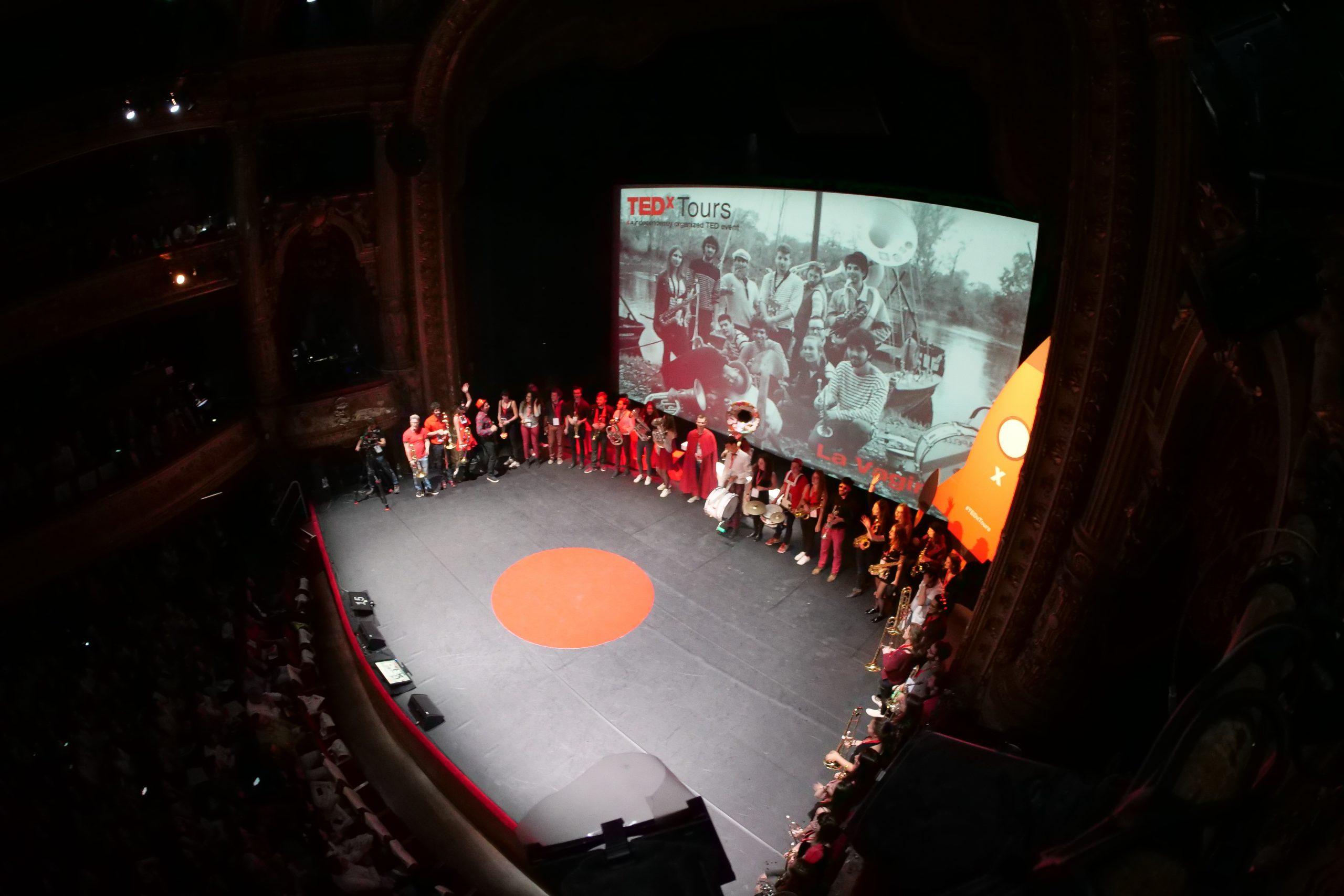 TEDxTours 2018 5