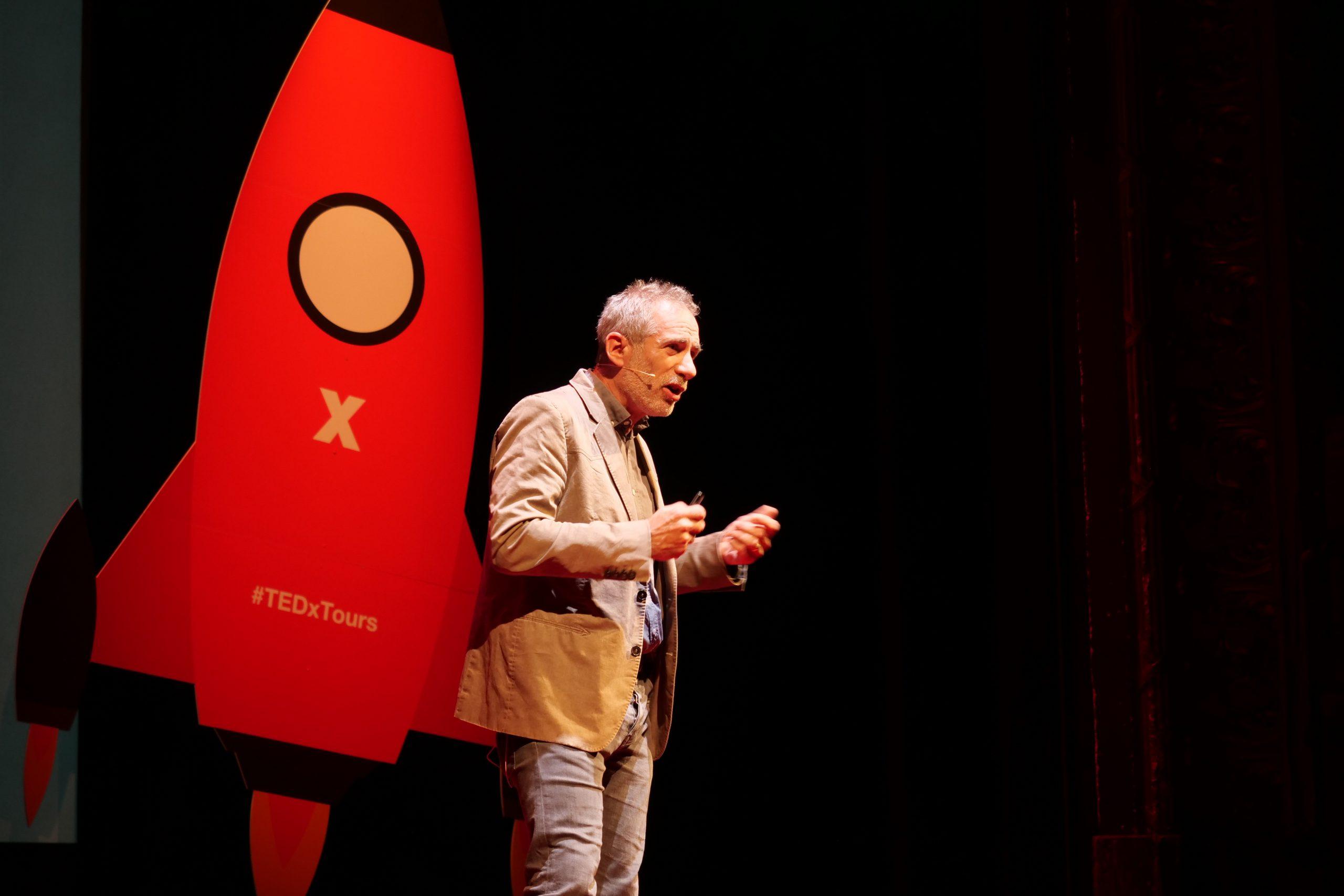 TEDxTours 2018 7