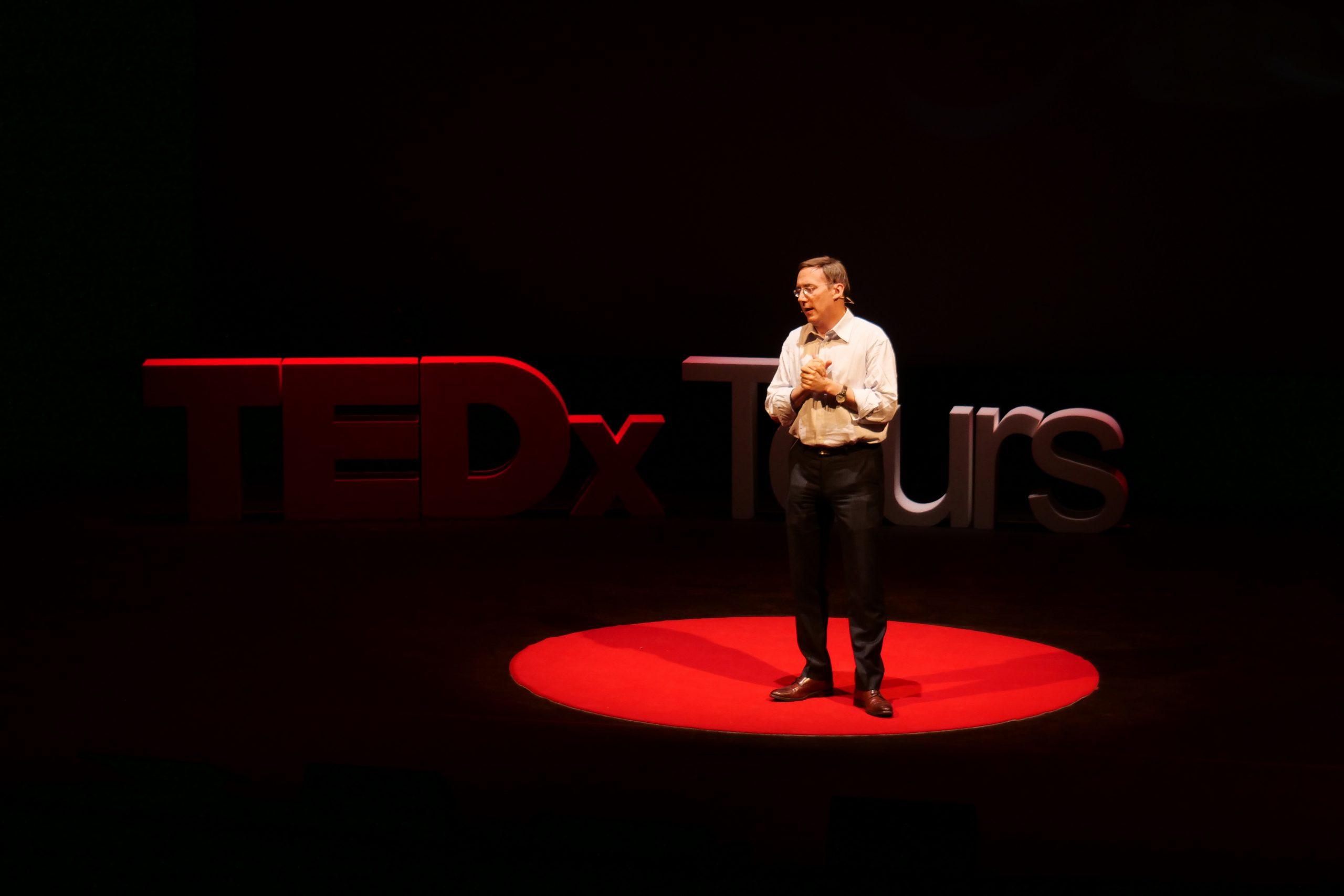 TEDxTours 2018 9