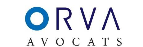 Logo ORVA